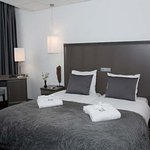 Photo de Hotel One