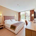Foto di Nyala Suite Hotel San Remo
