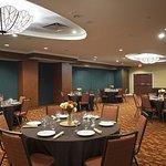 Kingsley Ballroom – Banquet Setup