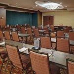 Blanding Ballroom – Classroom Setup