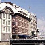 Photo de Baslertor Hotel