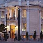Photo of Acropolis Museum Boutique Hotel