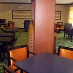 Photo de Fairfield Inn & Suites Carlisle