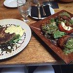 Brunetto's Restaurant & Lodging