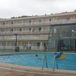 Foto de Hotel TRH Torrenova