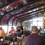 The Sunroom Extension - Bert's Grill & Pizzeria