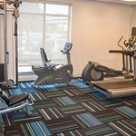 SpringHill Suites Chesapeake Greenbrier Foto