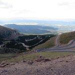 Pikes Peak-bild
