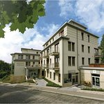 Rezidence Vysehrad Foto