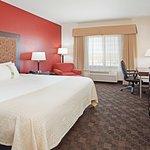 Holiday Inn Casper East-McMurry Park Foto