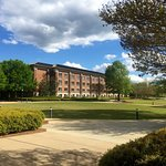 Photo de Clemson University's James F. Martin Inn