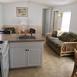 Trailers for rent on base key west Trumbo Point