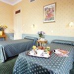 Photo de Hotel Soleil Terminus