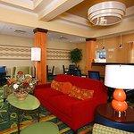 Foto de Fairfield Inn & Suites Cookeville