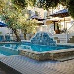 普羅蒂亞多瑞普海斯溫泉飯店