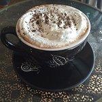 Hot Chocolate Coffee