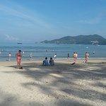Foto de Patong Beach
