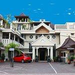 Photo of Mataram Hotel