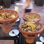 Morrocan Day