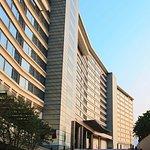 메리어트 홍콩 스카이시티 호텔