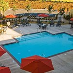 Photo de SpringHill Suites Napa Valley