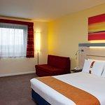 Photo de Holiday Inn Express London-Watford Junction