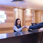Holiday Inn Express London-Watford Junction Foto