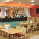 Foto de Holiday Inn Express London-Watford Junction