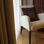 Foto de Mama's Design & Boutique Hotel