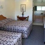 ASURE Cherry Court Motor Lodge Foto