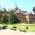 Foto Former Hokkaido Government Office Building