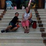 Photo de Las Torres Gemelas