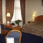 Hotel Nebo Foto
