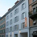easyHotel Zürich Foto