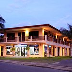 Photo of Blue Palm Hotel