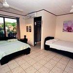 Photo de Blue Palm Hotel