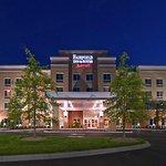 Fairfield Inn & Suites Louisville East