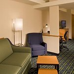 Photo of Fairfield Inn & Suites Colorado Springs North/Air Force Academy