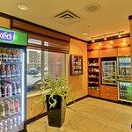 Foto di Fairfield Inn & Suites Milwaukee Airport