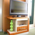 SpringHill Suites Grand Forks Foto