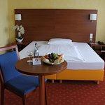 Rega Hotel Stuttgart Foto