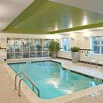 Fairfield Inn & Suites Portsmouth Exeter