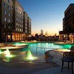 Residence Inn San Antonio Six Flags® at The RIM Foto
