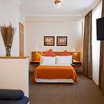 Protea Hotel Thuringerhof Foto