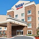 Photo of Fairfield Inn & Suites Jacksonville West/Chaffee Point