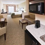 Photo of Holiday Inn Express Hotel & Suites Brownfield