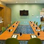 SpringHill Suites Anchorage University Lake Foto