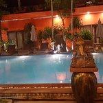 Foto de Golden Temple Hotel