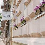 Photo of Aparthotel Atelier