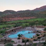 JW Marriott Tucson Starr Pass Resort & Spa Foto